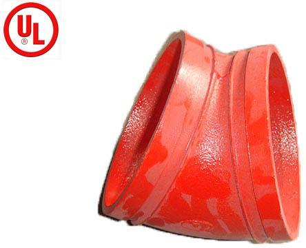 UL FM elbow